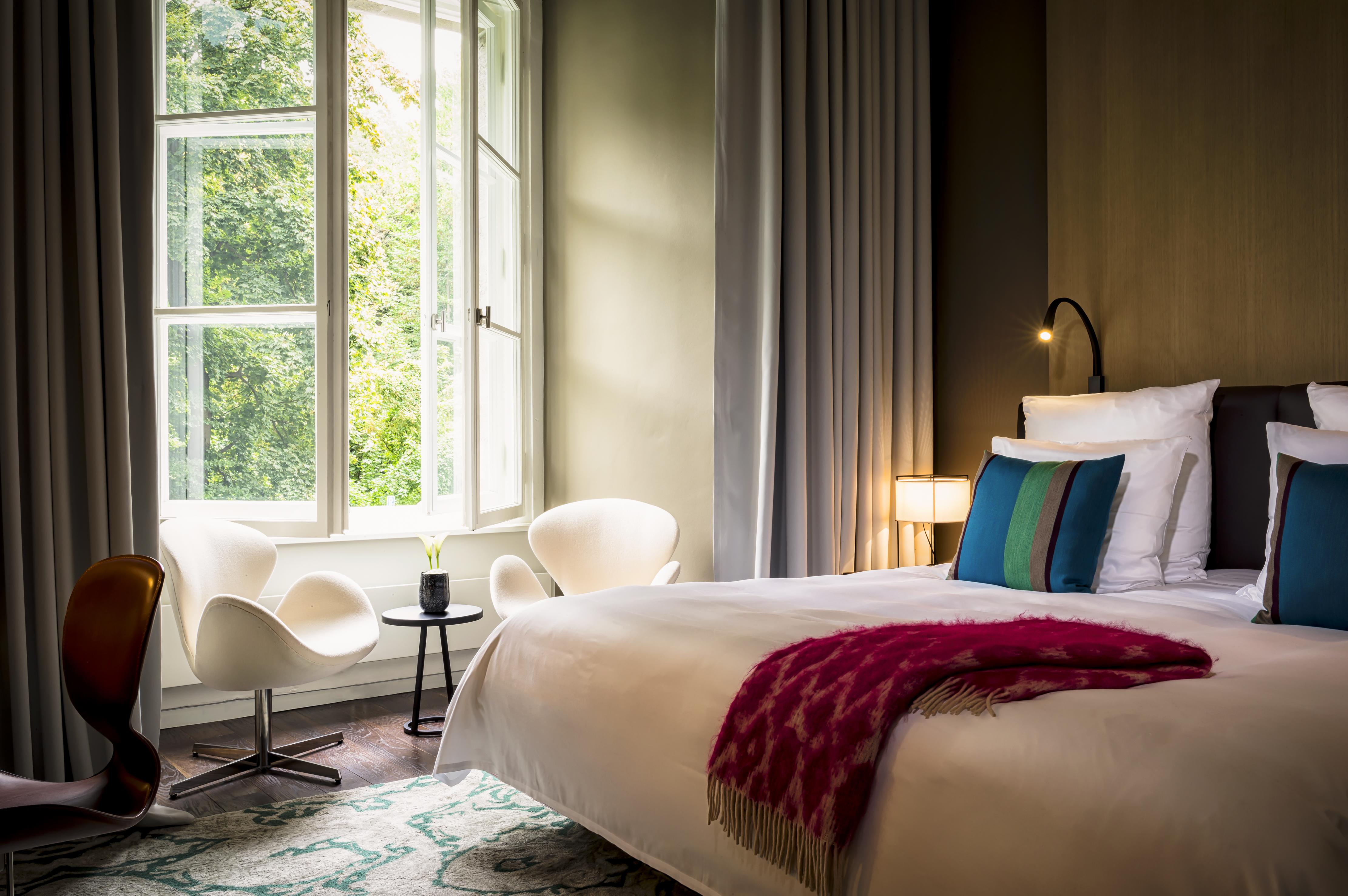 Zimmer Apartment Berlin Hotel